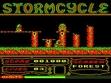 Логотип Emulators Stormcycle [SSD]